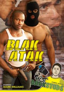 Blak Atak DVD (NC)