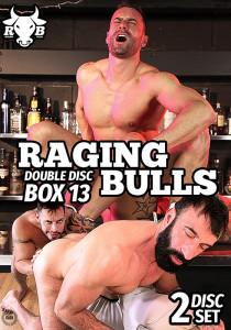 Raging Bulls Box 13 DVD