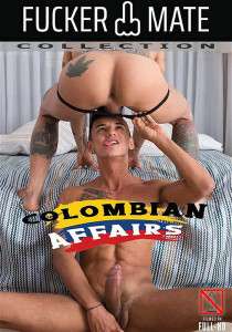 Colombian Affairs DVD (S)