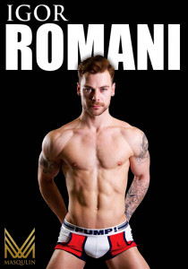 Igor Romani DVD