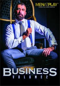 Business vol. 2 DVD (S)