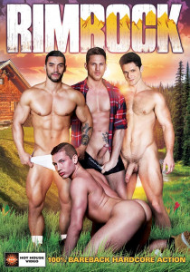 Rim Rock DVD