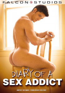 Diary of a Sex Addict DVD (S)