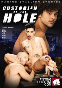 Custodian of the Hole DVD