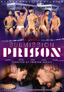 Submission Prison DVD (S)