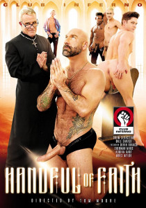 Handful of Faith DVD