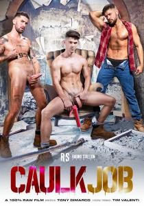 Caulk Job DVD (S)