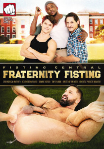 Fraternity Fisting DVD