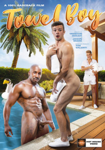 Towel Boy DVD