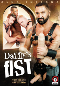 Daddy's Fist (Club Inferno) DVD