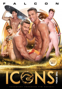 Falcon Icons: The 2010s DVD