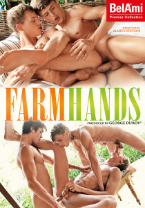 Farm Hands DVD (S)