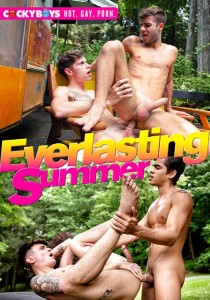 Everlasting Summer DVD