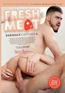 Fresh Meat DVD