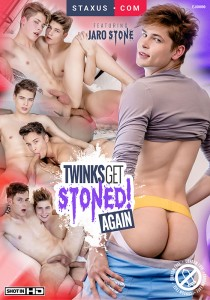 Twinks Get Stoned Again! DOWNLOAD