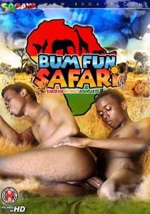 Bum Fun Safari DOWNLOAD