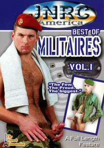 Best of Militaires 1 DVD