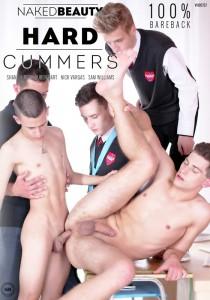 Hard Cummers DVD