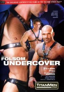 Folsom Undercover DVD