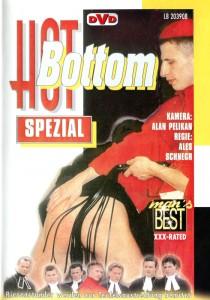 Hot Bottom DVDR (NC)