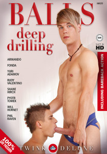 Balls Deep Drilling DOWNLOAD