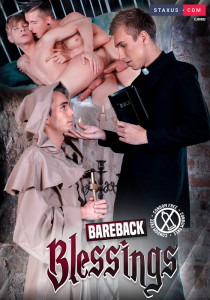 Bareback Blessings DOWNLOAD