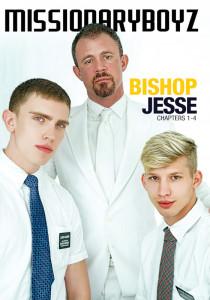 Bishop Jesse: Chapters 1-4 DOWNLOAD
