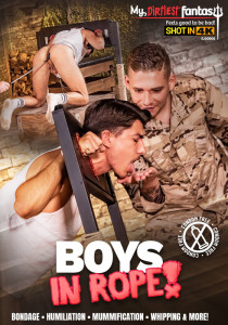 Boys in Rope! DOWNLOAD