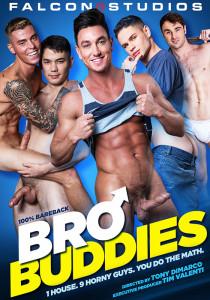 Bro Buddies DVD