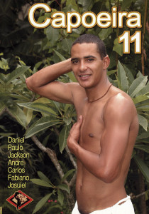 Capoeira 11 DVD (NC)
