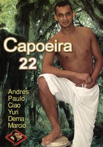 Capoeira 22 DVD (NC)