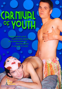 Carnival of Youth DVDR (NC)
