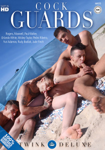 Cock Guards DOWNLOAD