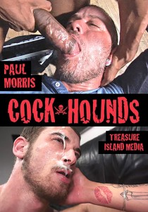 Cock Hounds DVD