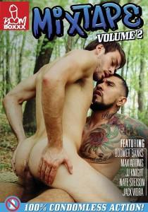 Mixtape volume 2 DVD
