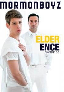 Elder Ence: Chapters 5-8 DOWNLOAD