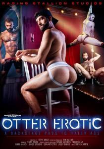 Otter Erotic DVD