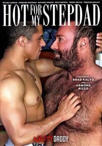 Hot for my Stepdad DVD