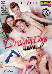 Dream Boys Raw DOWNLOAD