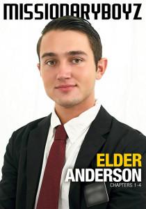 Elder Anderson: Chapters 1-4 DVD