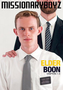 Elder Boon: Chapters 1-4 DOWNLOAD