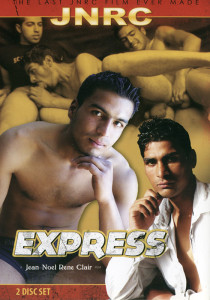 Express 2DVD Set DVD (NC)
