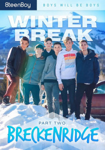 Winter Break 2: Breckenridge DVD