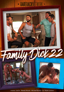 Family Dick 22 DOWNLOAD