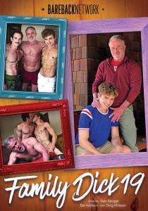 Family Dick 19 DVD (S)