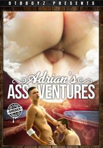 Adrian's Ass Ventures DOWNLOAD