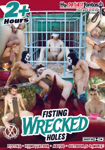 Fisting Wrecked Holes DOWNLOAD
