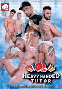Heavy Handed Tutor DVD (S)