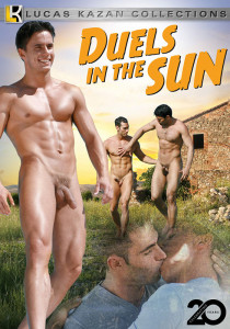 Duels in the Sun DVD