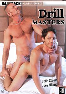 Drill Masters DVDR (NC)